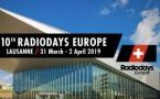 Radiodays Europe à Lausanne : que doit-on en attendre ?