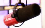 Vivre FM révèle sa nouvelle identité visuelle