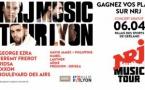 Lyon accueille une étape de NRJ Music Tour