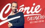 """Concert """"super privé"""" de Calogero sur Chérie"""