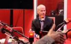 """Le MAG 110 - Franck Riester """"déterminé à soutenir les médias de proximité"""""""