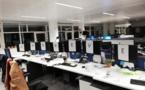Grève à la rédaction numérique d'Europe 1