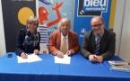 France Bleu Normandie radio partenaire de l'Armada de Rouen