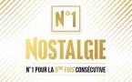 Nostalgie : première radio en Belgique francophone