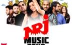 Produit phare de la marque sur la proximité : le NRJ Music Tour fait étape dans de grandes et plus petites villes.