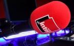 Audiences radio : France Inter devient première radio de France et dépasse RTL