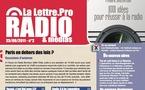 La Lettre Pro de la Radio n°2