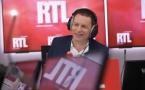 Marc-Olivier Fogiel va quitter RTL, Thomas Sotto pressenti