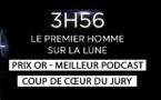 """Europe 1 : la série """"3h56"""" récompensée"""