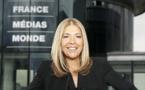 Marie-Christine Saragosse, la voix du monde