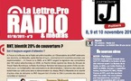 La Lettre Pro de la Radio n°3