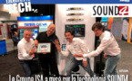 Le Groupe ISA a misé sur la technologie SOUND4