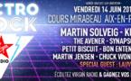Virgin Radio : un Electroshock à Aixe-en-Provence