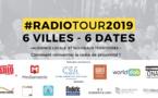 RadioTour : découvrez le programme à Bordeaux, le 5 juin
