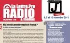 La Lettre Pro de la Radio n°5 vient de paraître