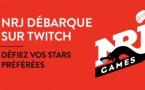 """NRJ Belgique débarque sur """"Twitch"""""""