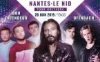 Alouette : deux concerts en juin à Landivisiau et Nantes