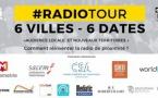 RadioTour Jour J moins 1 : découvrez le programme à Bordeaux