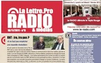 La Lettre Pro de la Radio n°6 vient de paraître
