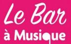 Le Bar à Musique, la webradio pop électro cool de votre été