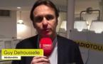85% d'audience quotidienne en Nouvelle-Aquitaine