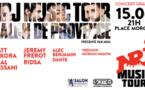 Le NRJ Music Tour arrive à Salon-de-Provence
