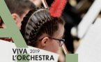 """Radio France : nouvelle édition de """"Viva l'Orchestra"""""""