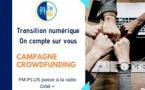 La radio FM-Plus cherche 15 000 euros pour passer au DAB+