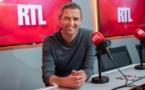 Du 8 au 26 juillet, Thomas Hugues s'essaye à la matinale de RTL. © Nicolas Gouhier/SIPA PRESS