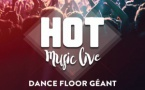 "Hot Radio organise son ""Hot Music Live"""