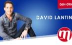 M Radio : David Lantin reprend la matinale après le départ d'Alexandre Devoise