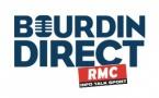 Nicolas Poincaré arrive sur RMC