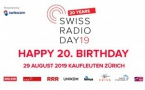 Le SwissRadioDay s'intéressera aussi aux podcasts
