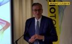 RadioTour à Nantes : l'intervention de Roch-Olivier Maistre