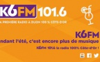 """K6FM lance un tarif """"Gilets jaunes"""" pour aider les commerçants dijonnais"""