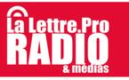 La Lettre Pro de la Radio n°8 sortira Lundi 19 décembre 2011 à 15h00
