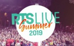 "RTS organise son ""RTS Summer Live"" à Narbonne"