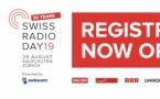 Inscrivez-vous au Swiss Radio Day 2019
