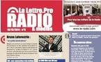 La Lettre Pro de la Radio n°8 vient de paraître
