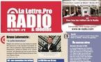 Achat au Numéro - La Lettre Pro de la Radio n°8 - Achetez ce numéro