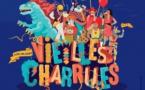 Europe 1 et Virgin Radio partenaires du festival Les Vieilles Charrues