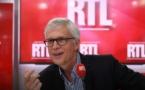 Des nouveaux Chemins d'écrivains sur RTL