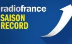 Radio France signe sa meilleure saison depuis 2002