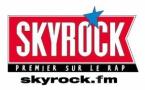 """La place de """"deuxième radio musicale de France"""" pour Skyrock"""