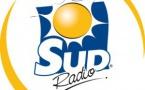 Belgique : Sud Radio en FM et en DAB+