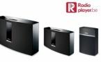 Belgique : lancement de Radioplayer sur les enceintes connectées Bose