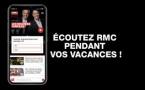 Part d'audience en hausse pour RMC à Paris