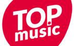 Médialocales : nouvelle performance pour Top Music