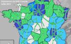 DAB+ : appel à candidatures sur 15 nouvelles zones