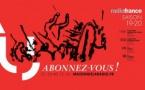 Nouvelle saison musicale à Radio France